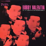 VALENTIN, BOBBY - LET'S TURN ON - ARREBATARNOS