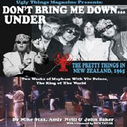 STAX, MIKE/ANDY NEIL & JOHN BAKER - DON'T BRING ME DOWN...UNDER