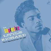LITTLE RICHARD - IMPLOSIVE LITTLE RICHARD
