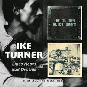 TURNER, IKE - BLUES ROOTS/BAD DREAMS