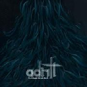 ADRIFT - (BLACK) BLACK HEART BLEEDS BLACK (2LP)