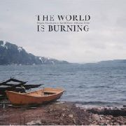 MCNERNEY, MAT -& KIMMO HELÉN- - THE WORLD IS BURNING