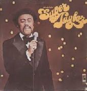 TAYLOR, JOHNNIE - SUPER TAYLOR