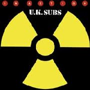 UK SUBS - IN ACTION (2LP)
