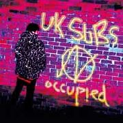 UK SUBS - OCCUPIED (COL)