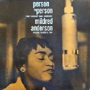 ANDERSON, MILDRED - PERSON TO PERSON