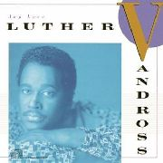 VANDROSS, LUTHER - ANY LOVE