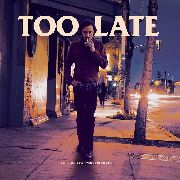 ALLAIRE, ROBERT - TOO LATE O.S.T. (BLACK)