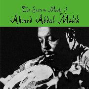 ABDUL-MALIK, AHMED - THE EASTERN MOODS OF AHMED ABDUL-MALIK