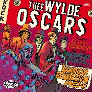 THEE WYLDE OSCARS - TALES OF TREACHERY AND THE NEFARIOUS DEEDS...