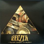GEEZER - A FLAGRANT DISREGARD FOR HAPPINESS - LIVE