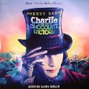 ELFMAN, DANNY - CHARLIE AND THE CHOCOLATE FACTORY O.S.T (2LP)