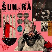 "SUN RA & HIS MYTH SCIENCE SOLAR ARKESTRA - LOST ARK SERIES, VOL. 1 & 2 (2X10"")"