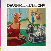DEVO - RECOMBO DNA (4LP/MOLECULAR MUTATION)